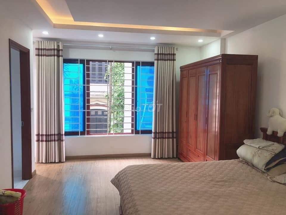 0986012498 - Nhà Hoa Bằng, gara oto, kinh doanh vp.