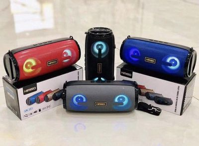 Loa Bluetooth KMS-201