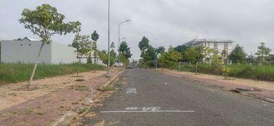 Nền trục chính đường 11 KDC TTHC Huyện Vĩnh Thạnh