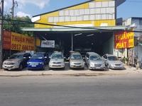 Cửa hàng auto thuận phát
