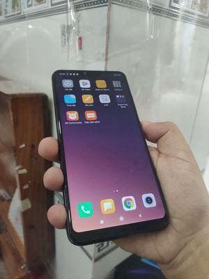 Xiaomi Mi 8 Lite Xám ram 6/128gb