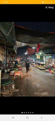 Nhà mặt tiền chợ KP6 TÂN BIÊN