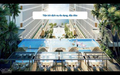 Căn hộ dịch vụ, mini Thành phố Phan Thiết 32m² 1PN