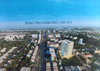 Chung cư Cao cấp Quận Ninh Kiều 2PN
