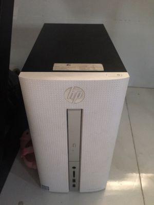 HP PV 510-P-055L W2S87AA - MÁY ĐỒNG BỘ CHƠI GAME