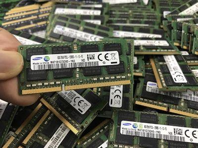 Ram LAptop DDR3L 8G BUs 1600Mhz ZIN SAMSUNG