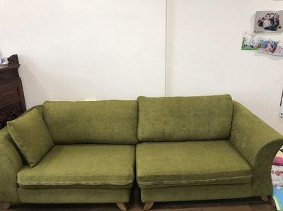 Bán ghế sofa - dùng được 8 tháng - giá mua 6.5 tr