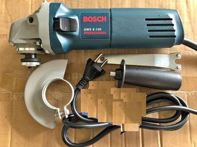 0708690189 - máy cắt điện mài cầm tay bosch mới 100%