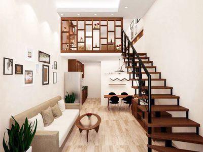 Nhà ở giá rẻ DTSD 60m², giá 280tr, không phát sinh