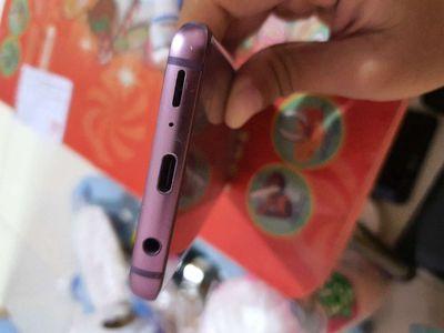 S9 có 2 sim, ngoại hình xước xát viền
