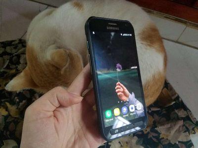 Samsung Galaxy S6 Đen Active Dáng mini Cực chất 👌