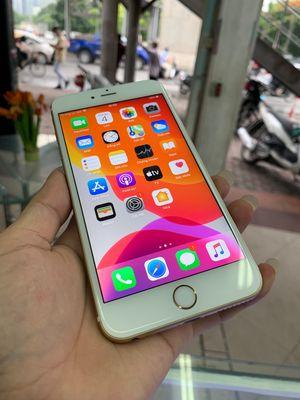 Apple iPhone 6S plus vàng qte 16g