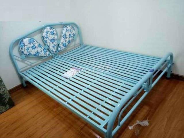 giường sắt (mới 100%) hàng cty duy phương, FSHIP