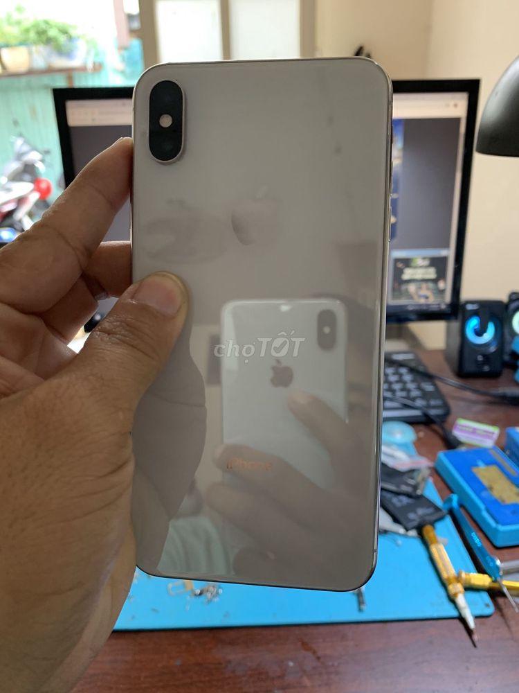 Apple iPhone XS Max 64 GB trắng