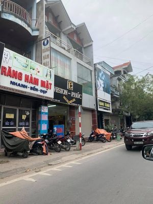 bán nhà Huyện Thường Tín 100m²