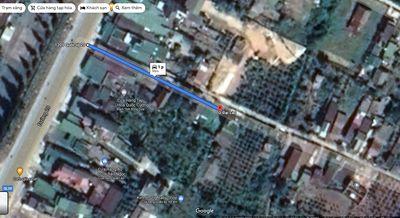 Đất Thành phố Bảo Lộc 180m²