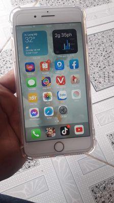 Apple ip8plus 64g