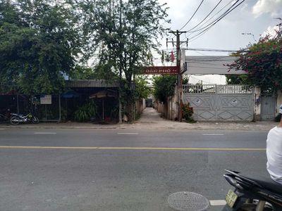 Đất 118m2 kp Taan Long, Tân Đông Hiệp, Dĩ An, BD