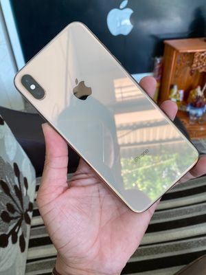 iPhone Xs Max Lock 256GB Cực hiếm!.