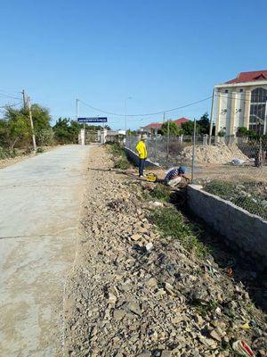 Cần bán lô đất làm sân vườn Phan Thiết