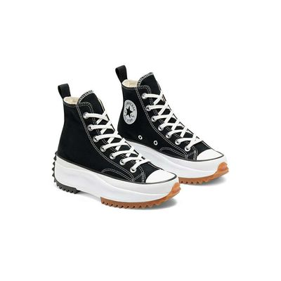 Giày Converse Run Star Hike Twisted Classic size37