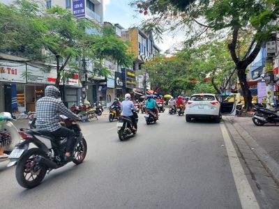 Bán nhà mặt đường Lương Khánh Thiện, NQ, tp. HP