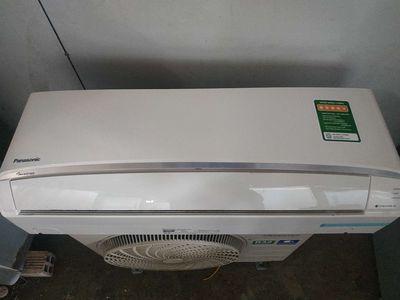 Máy lạnh Panasonic 1hp Inverter còn bảo hành hãng