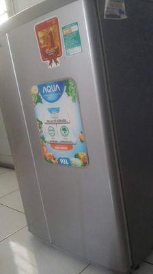 Tủ lạnh Aqua 90l còn mới, đang dùng tốt
