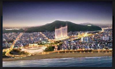 Chung cư Thành phố Qui Nhơn 48m² view siêu đẹp