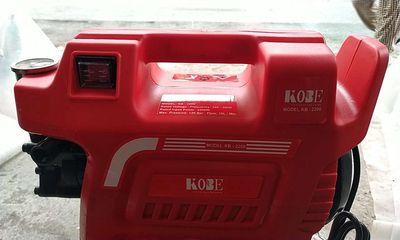 Máy bơm rửa xe Kobe
