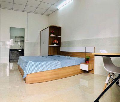 Phòng Đối Diện ĐH Hutech,An Ninh,Sạch Sẽ,GG Tự Do