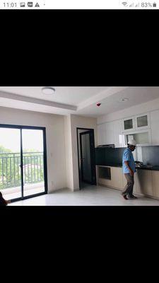 Căn hộ 1 phòng ngủ 40m2 Happy One Phú Hòa Thủ Dầu