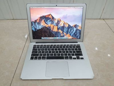 Macbook air 2014 model MD761C i5 4g 128g