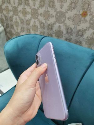 Iphone 11 128gb zin đẹp 99,99%