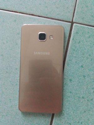 Samsung Galaxy A5 Vàng