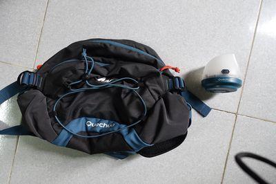 Túi đeo bụng Decathlon