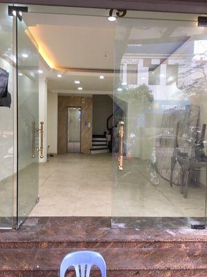 Mặt bằng kinh doanh Quận Hoàn Kiếm 48m²