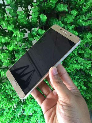 Samsung A9 pro, ram 4G, snapdragon 652, zin đẹp