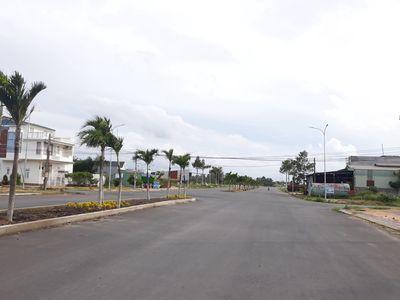 Bán nền 135m2 đường B5 khu TĐC Tân Phú 2.83 tỷ