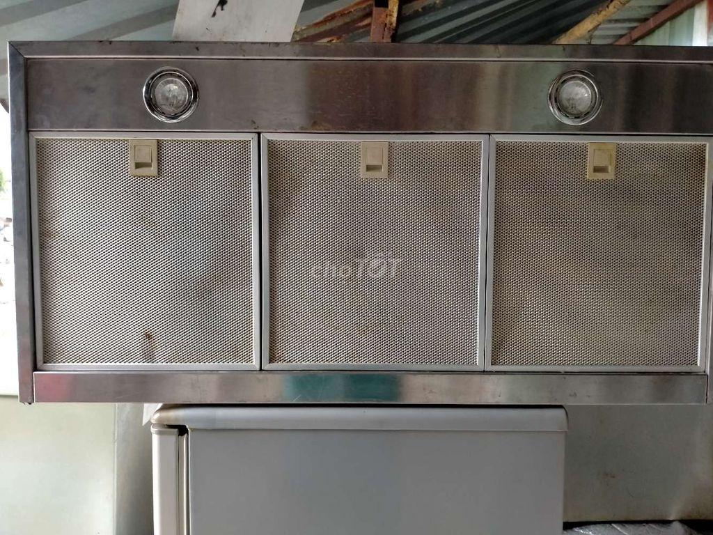 0904527018 - Bán máy hút mùi áp tường cũ
