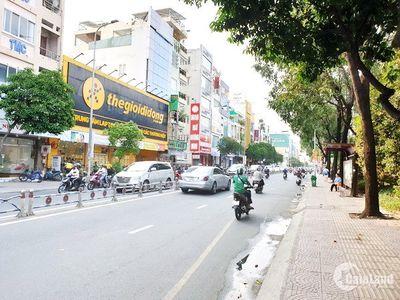 Khách sạn Khánh Hội Q4 HĐT 75tr/tháng 26 tỷ