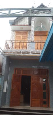 Cần bán 2 căn nhà liền kề khu dân Sông Nhạn