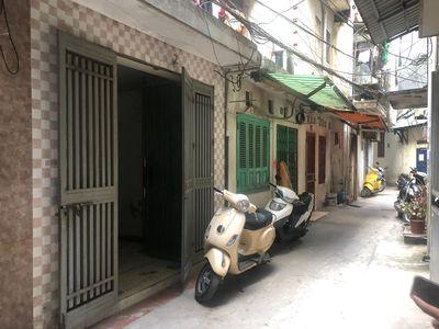 Bán nhà phố cổ tp hà nội mới sửa chữa như mới
