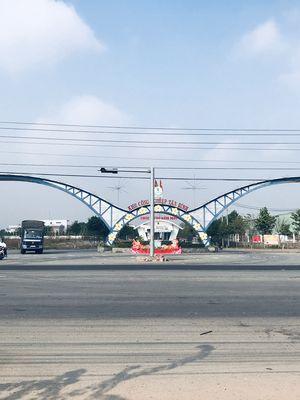 760m đối diện cổng KCN Tân Bình ,cách Ql 14 50m