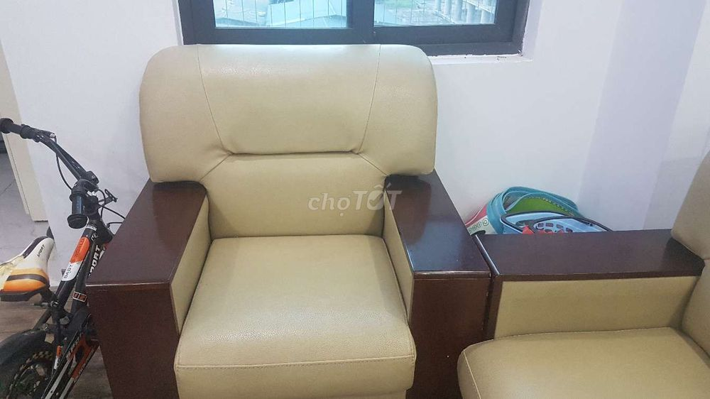 Bán bộ sofa gia xịn với giá 5tr