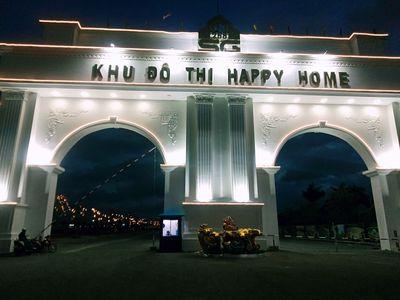 ⚡Khu Đô Thị HAPPY HOME CÀ MAU ✨Phối cảnh tuyệt đẹp
