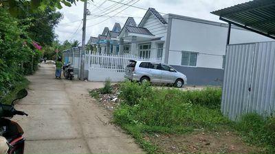 Đất Thành phố Bến Tre 109m² full thổ cư