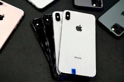 [APPLE IPHONE XS MAX QT 64G] 🌸 Hỗ Trợ Trả Góp 0%