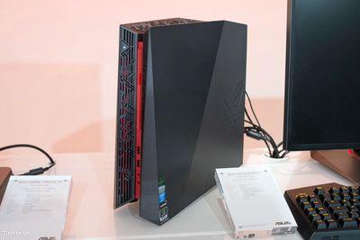 Asus Rog G20AJ i7 4790/16/256/1TB + 1050 2GB
