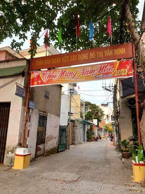 Bán đất Ngô Quyền chỉ 2.1 tỷ gần Cầu Rồng, Sơn Trà